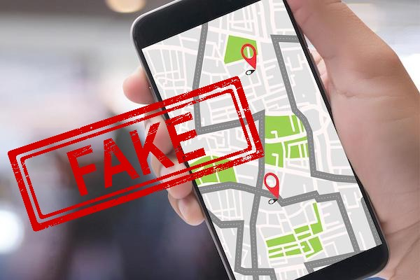How To Fake your Location in WhatsApp