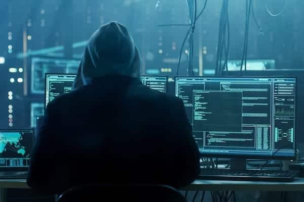 Phishing Password
