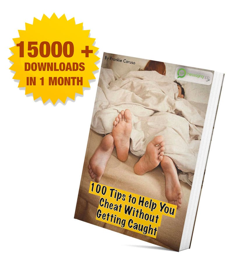 100 tips help you cheat without getting caught