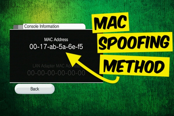 Monitor WhatsApp with Mac Spoofing Technique
