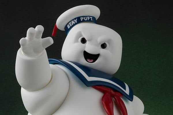 Stay Puft Marshmallow Man Method
