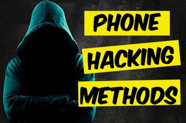 A quick guide to smartphone Hacking Methods