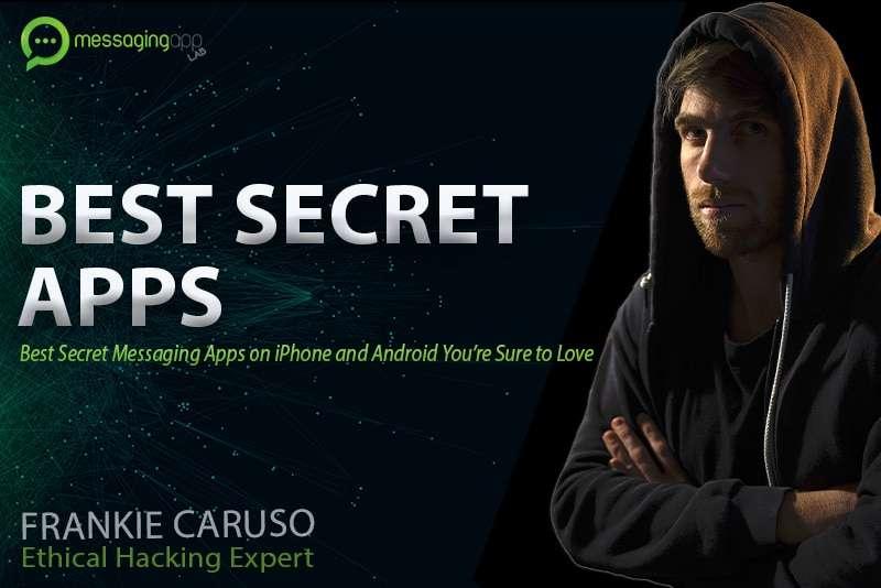 Best secret apps