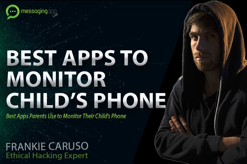 Best Apps Parents Use to Monitor Their Child's Phone