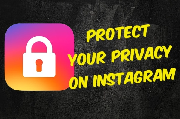 How to stay secure on Instagram
