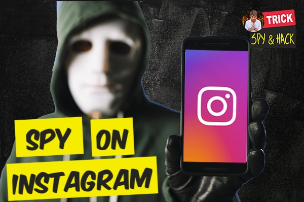 How to spy on Instagram Messages