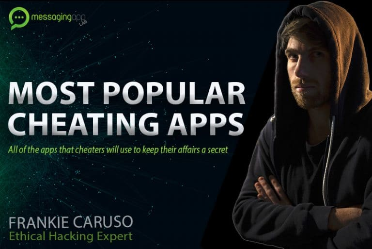 Most popular cheating apps