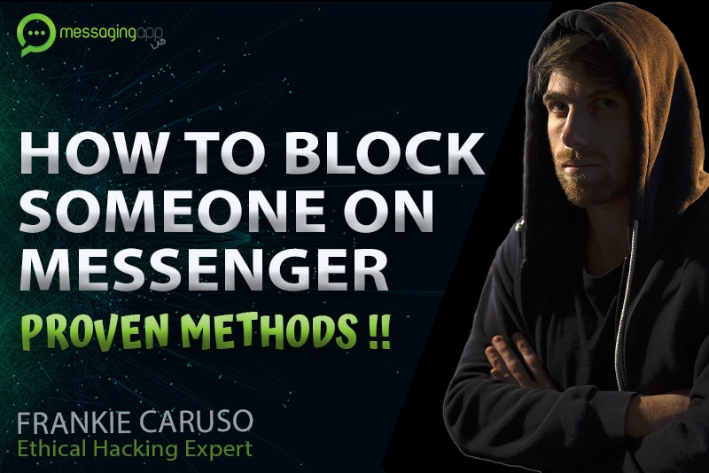 How to block and unblock people on Facebook Messenger