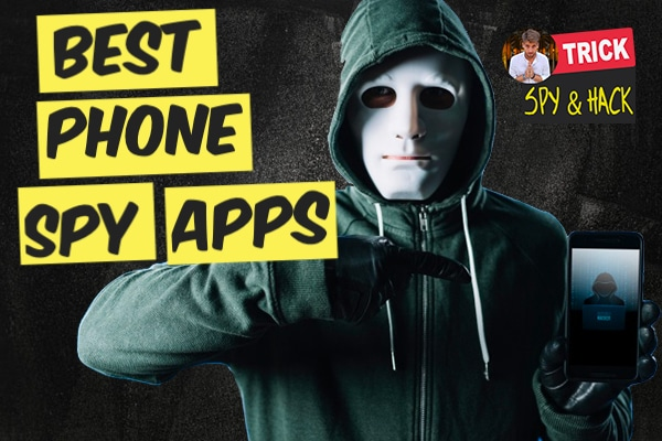Spy on phone apps