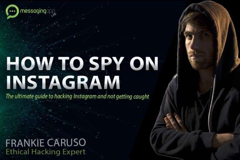 How to spy on Instagram account