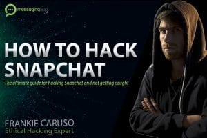 How to hack Snapchat