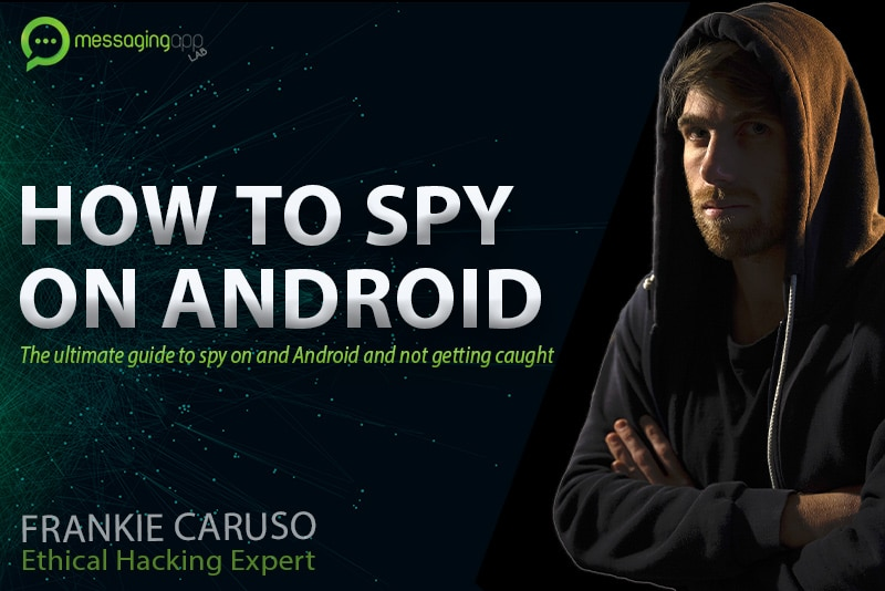 How to spy on an Android phone