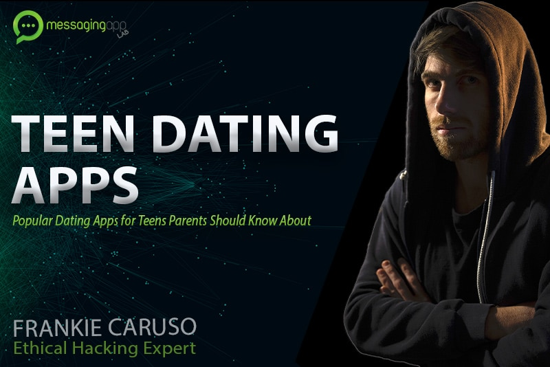 Teen dating apps