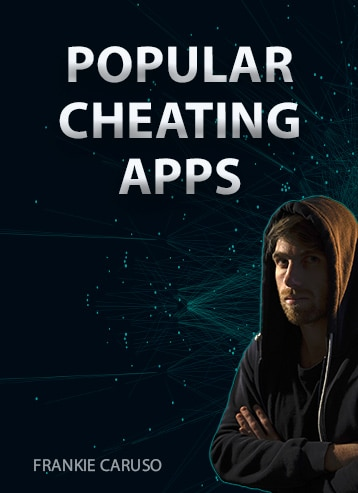 POPULAR CHEATING APPS