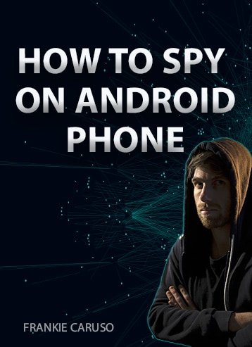 Spying an Android phone