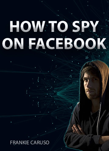 Spying on Facebook