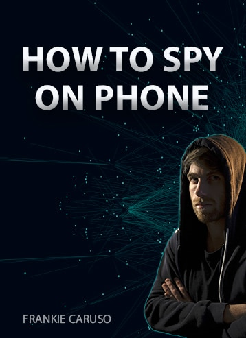 Spying on Phone without software