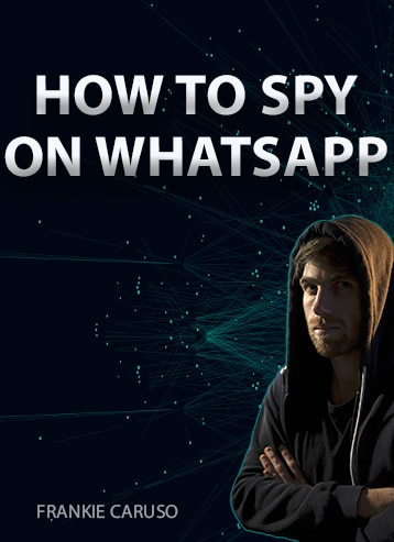Spying on WhatsApp
