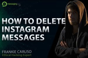 HOW TO DELETE OR UNSEND INSTAGRAM MESSAGES